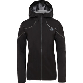 The North Face Flight Jacket Dame TNF Black